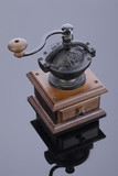Old Coffee Mill - 212692938