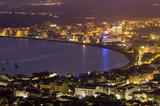 city of Rosas, Costa Brava. Spain, sea coast - 212707903