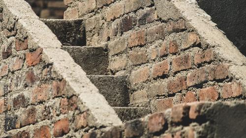 Fototapeta Stairs