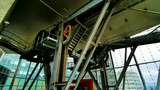 Sky tram cabling and machinery of the cable pull system - 212725932