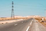 morocco route