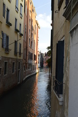 Canal of Veneci