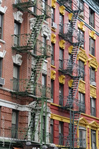 Little Italy, Manhattan, New York City, USA, Vereinigte Staaten von Amerika, Nordamerika