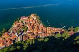 Varenna - Lago di Como (IT) - Vista aerea - 212779590