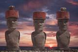 Easter island - 212791598