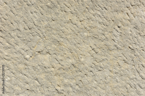 Aluminium Stenen Stone wall. Old facade.