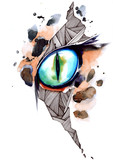 cat's eye - 212819732
