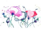 poppies - 212819738