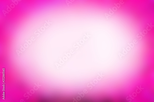 Christmas abstract purple background with bokeh defocused lights - 212861565