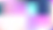 Blurry Fairytale Holographic Vector Background. Dreamy Noble Pink, Purple Mesh Gradient Overlay. Fantasy Holographic Iridescent Defocused Wallpaper. Cute Cosmic Horizontal Card or Banner Background.