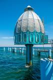 Tauchgondel in Sellin auf der Insel Rügen - 212919195