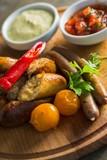 German Cuisine - 212920532