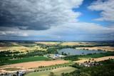panorama Czechy