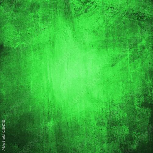 Green grunge template - 212927123