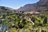 Fataga, Gran Canaria, Spain - 212937157