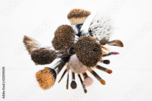 Fototapeta Makeup and beauty