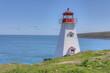 Boar's Head Lighthouse in Nova Scotia