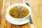 Tasty chestnut soup - 212971104