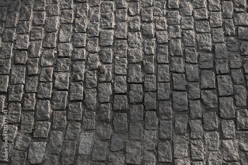 Aluminium Stenen solo