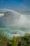 Niagara Falls from the U.S. side - 213002367