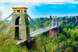 Bridge in Bristol, England - 213060961