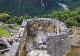 Machu Picchu, Peru - 213064733