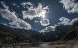 Colorado Lake Isabelle