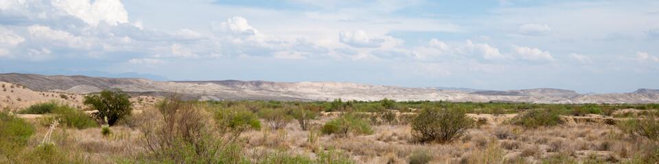 Big Bend National Park, Texas © st_matty