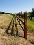 Fenced Land - 213105511