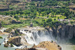 Shoshone Falls on the Snake River near Twin Falls, Idaho, USA - 213119309