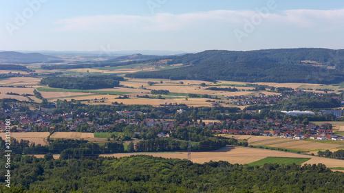 German Summer Landscape - 213130108