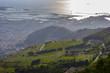 sizilianische Berglandschaft - 213141156