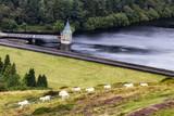 Hügellanschaft von Wales im Spätsommer - 213141903