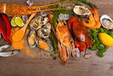 Seafood - 213164743