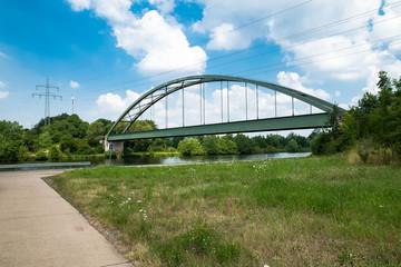 Brücke - Saarbrücke