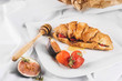 Breakfast and fruit - 213176166