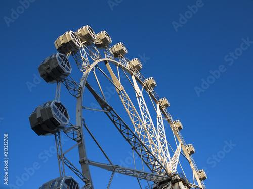 Canvas Amusementspark Noria