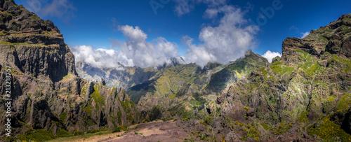pico do arieiro Madeira - 213218757