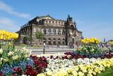Semperoper in Dresden - 213220571
