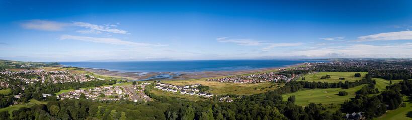Landscapes of Ayrshire © Stu