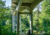Under A Highway Bridge 6 - 213252904