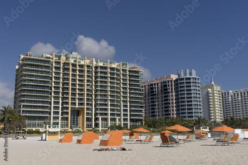 Foto Murales Miami  beach