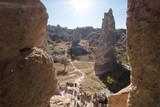 Autumn in Cappadocia. Turkey - 213291357
