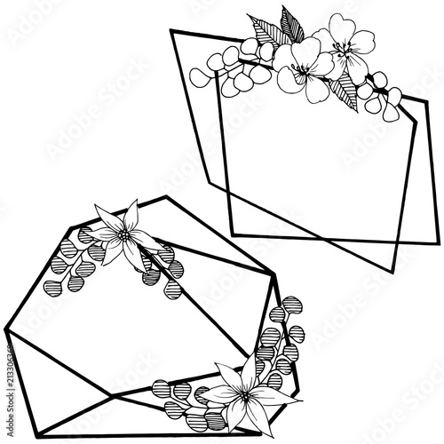 Vector Diamond Rock Jewelry Mineral Isolated Illustration Element