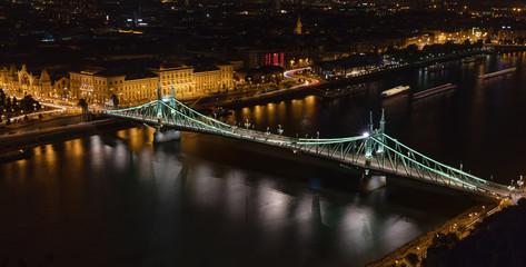 Szabadság híd © arsdigital