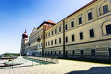 Abbey Goettweig in lower austria, Austria - 213340140