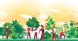 Collaborare per un futuro sostenibile