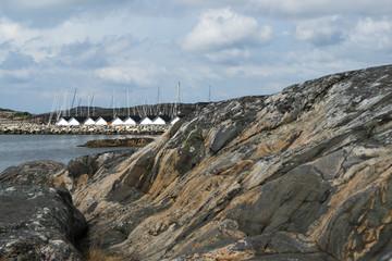 Swedish island © Alireza Badiee