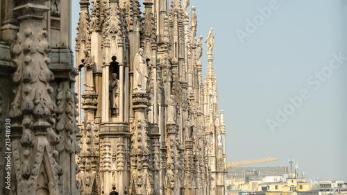 Foto Murales Milan