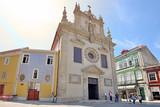 Church Of Third- Braga, Portugal - 213461700